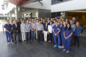 Macquarie University Endoscopic Ear Course March 2015