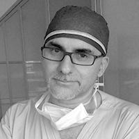 Professor Daniele Marchioni